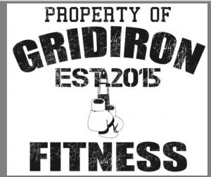 Grid Iron Fitness Studio, LLC