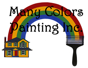 Many Colors Painting, Inc.