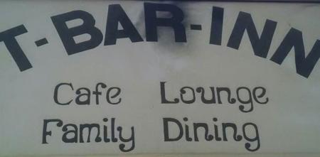T Bar Inn. Inc.-Wellington, Colorado