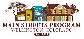 Wellington Colorado Main Streets Program
