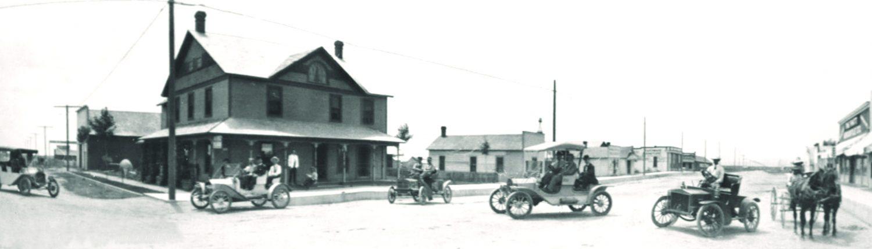 History Of Wellington Area Chamber Commerce