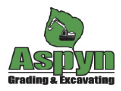 Aspyn Grading & Excavating Inc