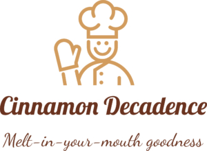 Cinnamon Decadence