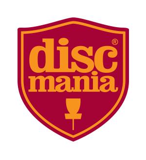 Discmania Logotype 300pix