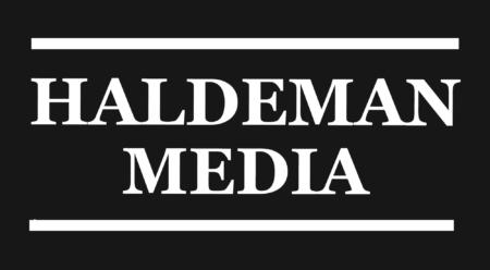 HALDEMAN MEDIA LOGO...