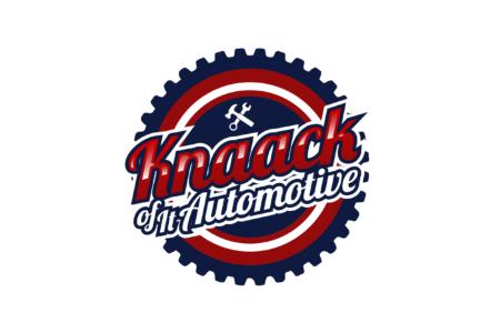 Knaack Logo Color