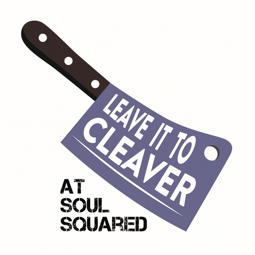 Leave It To Cleaver Logo For Chamber Directory