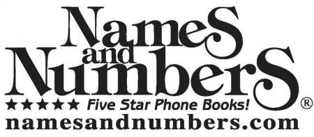 NamesandNumbers