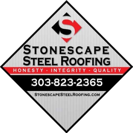Stonescape Steel Roofing