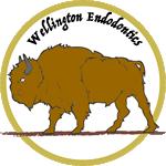 Wellington Endo Logo Brown