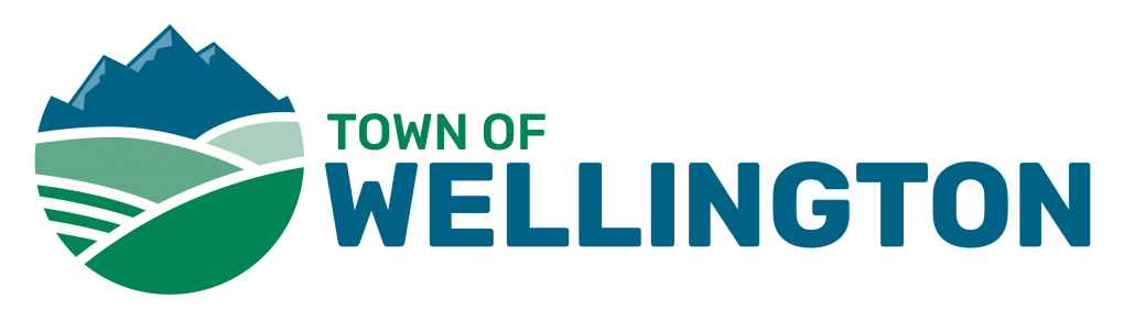 Wellington Logo Horizontal