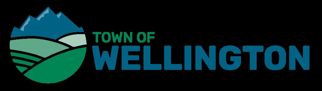 Wellington Logo Horizontal