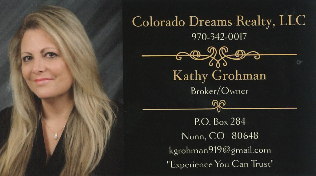 Colorado Dreams Realty