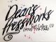 Deans Pressworks