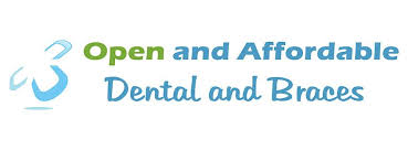 Open And Affordable Dental